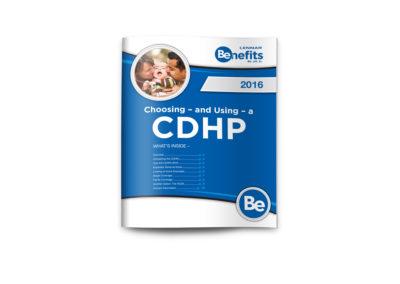 CDHP Guide to Decide, cover