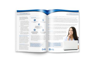 CDHP Guide to Decide, interior